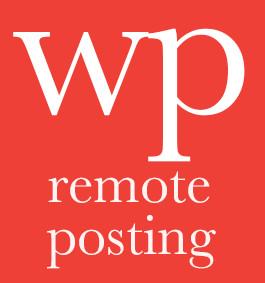Wp Remote Posting
