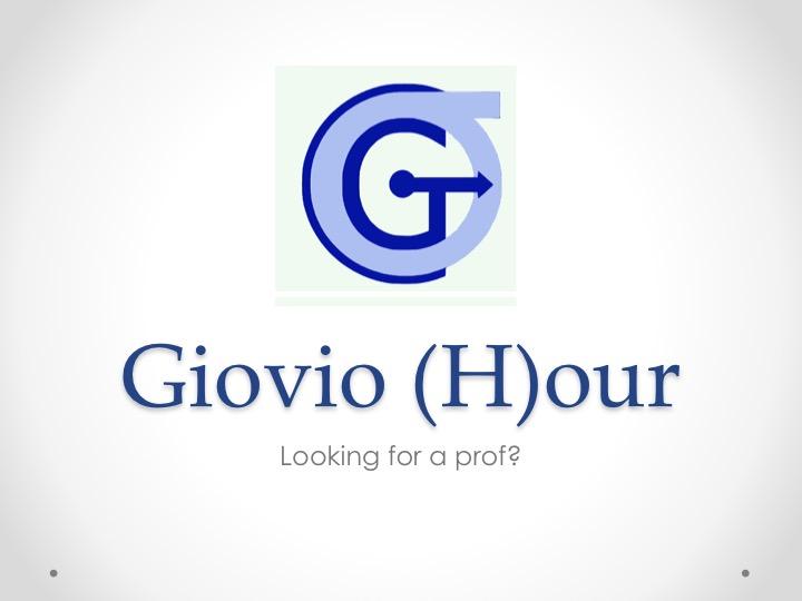 """Giovio Hour, l'app per cercare un docente al Liceo """"Paolo Giovio"""" di Como"""