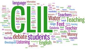 Lezioni CLIL Informatica (5 Liceo Scientifico Scienze Applicate)