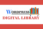 WordPress Digital Library